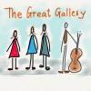 Optreden THE GREAT GALLERY in BUUTVRIJ – 30 maart 2014!